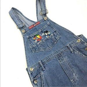 Mickey's Stuff Overalls, Minnie, Disney, Play